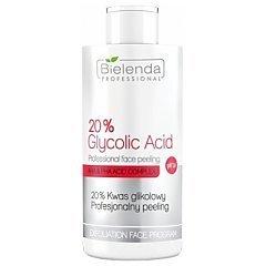 Bielenda Professional 20% Glycolic Acid 1/1