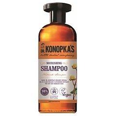 Natura Siberica Dr.Konopka's Nourishing Shampoo 1/1