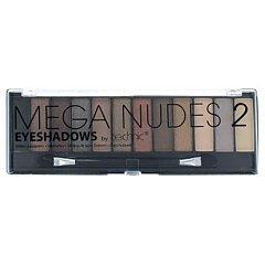 Technic Mega Nudes Eyeshadow Palette 1/1