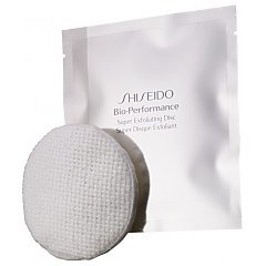 Shiseido Bio-Performance Super Exfoliating Disc 1/1
