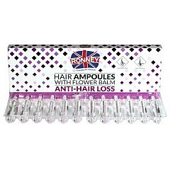 Ronney Hair Ampoules Anti-Hair Loss 1/1