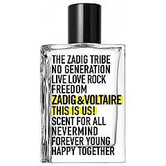 Zadig & Voltaire This is Us tester 1/1