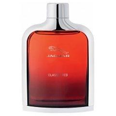 Jaguar Classic Red 1/1