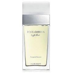 Dolce&Gabbana Light Blue Escape to Panarea 1/1