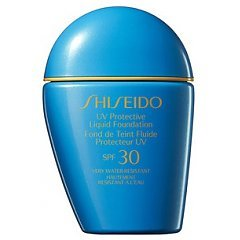 Shiseido UV Protective Liquid Foundation 1/1