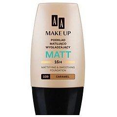 AA Make Make Up Matt Mattifying & Smoothing Foundation 1/1