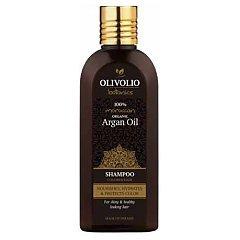 Olivolio Botanics Argan Oil Shampoo Damaged Hair 1/1