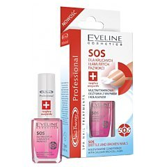 Eveline Nail Therapy SOS 1/1