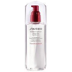 Shiseido Internal Power Resist Treatment Softener tester 1/1