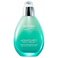 Biotherm Aquasource Deep Serum Moisture and Light Concentrate - 1/1