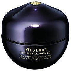 Shiseido Future Solution LX Total Regenerating Body Cream 1/1