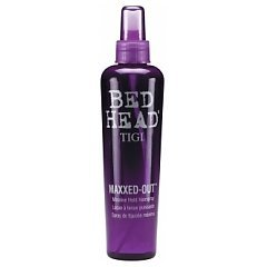 Tigi Bed Head Maxxed Out Massive Hold Hairspray 1/1