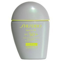 Shiseido Sports BB Very Water-Resistant 1/1