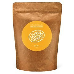 Body Boom Coffee Scrub Banana 1/1