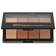 Maybelline Master Bronze Color & Highlighting Palette 1/1
