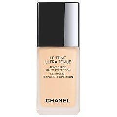 CHANEL Le Teint Ultra Tenue Ultrawear Flawless Foundation 1/1