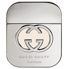 Gucci Guilty Platinum 1/1