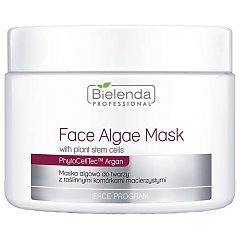 Bielenda Professional Face Algae Mask With Plant Stem Cells 1/1