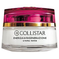Collistar Special First Wrinkles Energy + Regeneration Night Cream 1/1