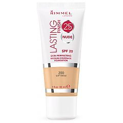 Rimmel Lasting Finish Nude 25HR Foundation 1/1