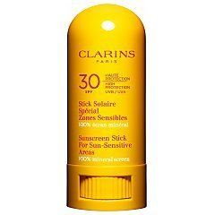 Clarins Sun Control Stick Ultra Protection For Sun-Sensitive Areas 1/1