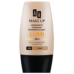 AA Make Make Up Lumi Silky Illuminating Foundation 1/1