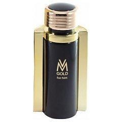 Victor Manuelle Gold 1/1