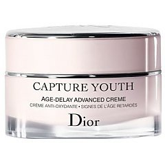 Christian Dior Capture Youth Age-Delay Advanced Creme 1/1