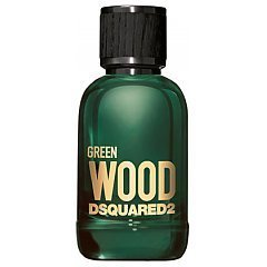 DSquared2 Green Wood tester 1/1