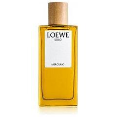 Loewe Solo Loewe Mercurio tester 1/1