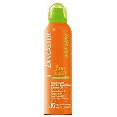 Lancaster Sun Sport Invisible Mist Wet Skin Application Sublime Tan 1/1