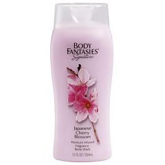Parfums De Coeur Body Fantasies Japanese Cherry Blossom 1/1