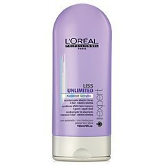 L'Oreal Serie Expert Liss Unlimited Conditioner 1/1