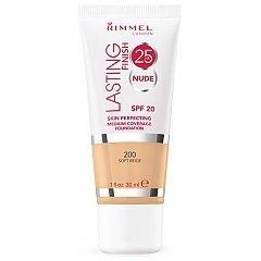 Rimmel Lasting Finish Nude 25HR Foundation 1/1