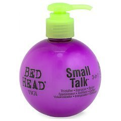 Tigi Bed Head Small Talk Thickifier, Energizer, Stylizer 3-in-1 1/1
