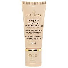 Collistar Foundation+Concealer Total Perfection Duo 1/1