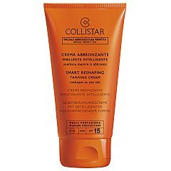 Collistar Special Perfect Tan Smart Reshaping Tanning Cream 1/1