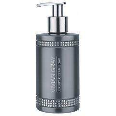 Vivian Gray Grey Crystals Luxury Cream Soap 1/1