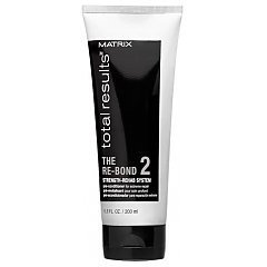 Matrix Total Results The Re-Bond Pre-Conditioner For Extreme Repair 1/1