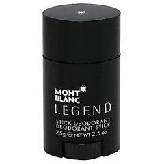 Mont Blanc Legend 1/1