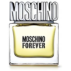 Moschino Forever tester 1/1