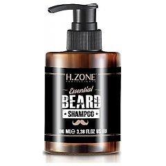 Renee Blanche H.Zone Essential Beard Shampoo 1/1