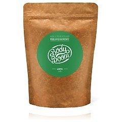 Body Boom Coffee Scrub Mint 1/1