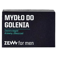 ZEW for Men Shaving Soap 1/1