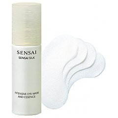 Sensai Silk Intensive Eye Mask and Essence 1/1