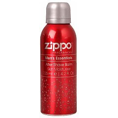 Zippo Men's Essentials After Shave Balm Skin Moisturizer 1/1