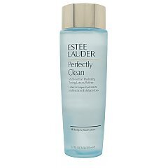 Estee Lauder Perfectly Clean Multi-Action Toning Lotion / Refiner 1/1