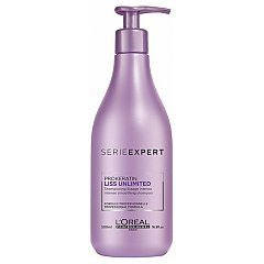 L'Oreal Professionnel Serie Expert Liss Unlimited Shampoo 1/1