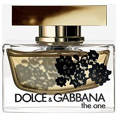 Dolce&Gabbana The One Woman Limited Edition 1/1