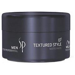 Wella Sp Men Textured Style 1/1